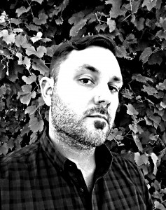Matthew Kurko- Owner of Small Batch Wine Tours