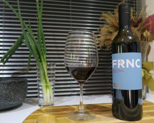 Brash Higgins FRNC Cabernet Franc 2015