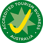 Australian Tourism Accredited